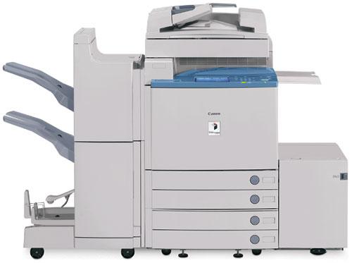 mesin fotocopy canon 9