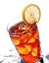Resep Minuman Teh Leci Segar