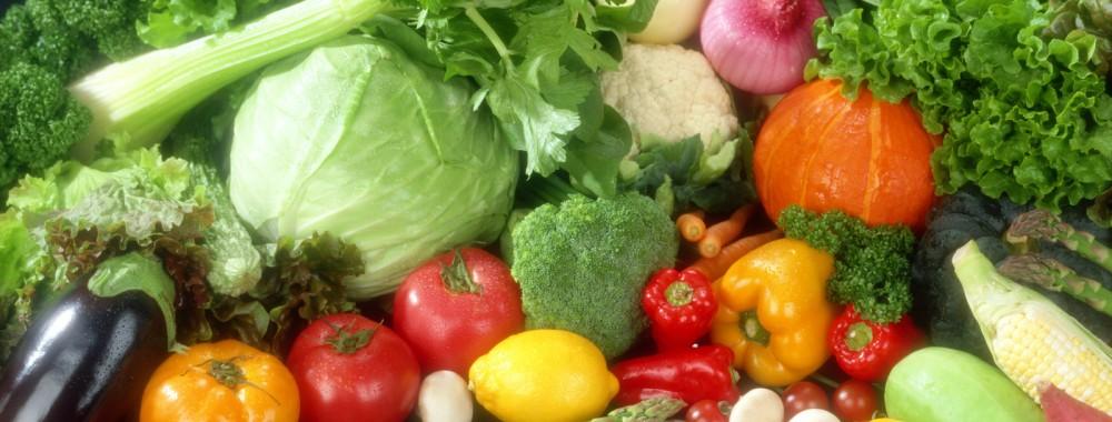 Manfaat Sayuran Untuk Kesehatan - Hanakko.com