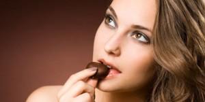 Makanan Cokelat Terbaik Sahabat Diet Sehat Anda