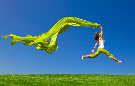 3 Langkah Cara Menerapkan Pola Hidup Sehat