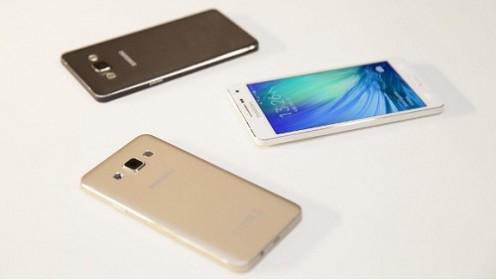 Harga Terbaru Samsung Galaxy J1 Lengkap Dengan Detil Fiturnya