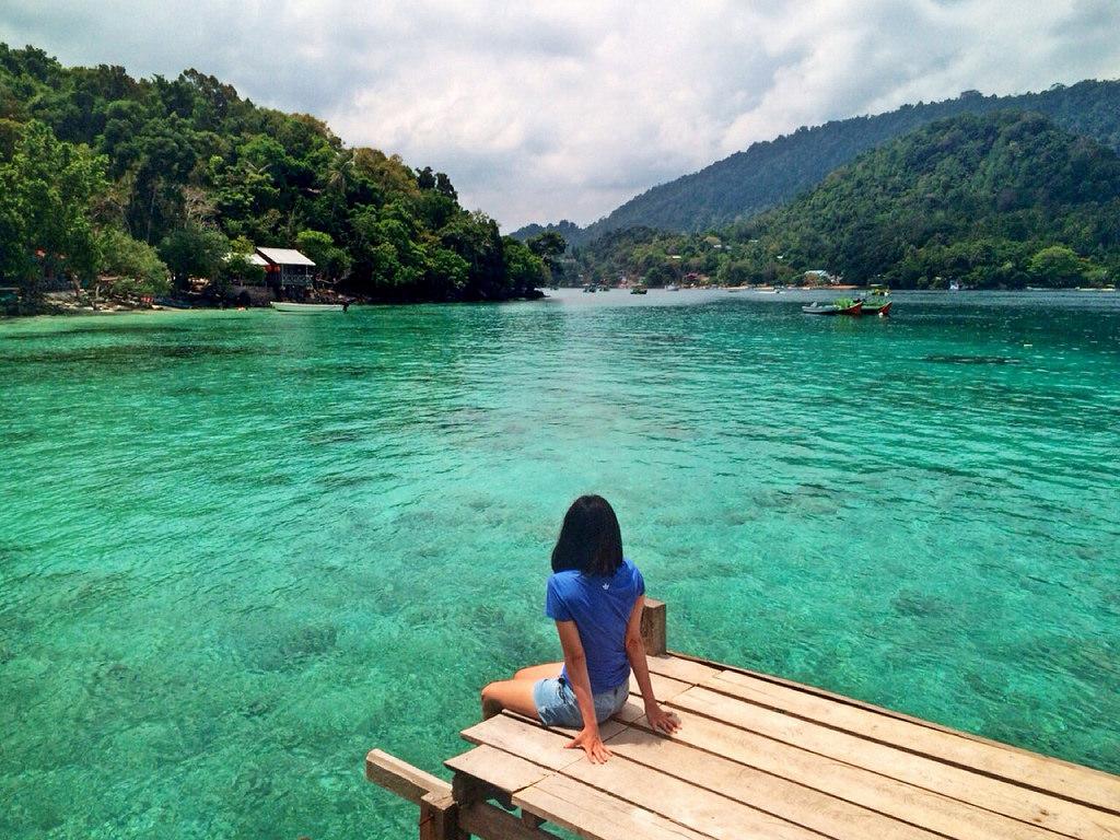 Menikmati Keindahan Tempat Wisata Di Kota Malang