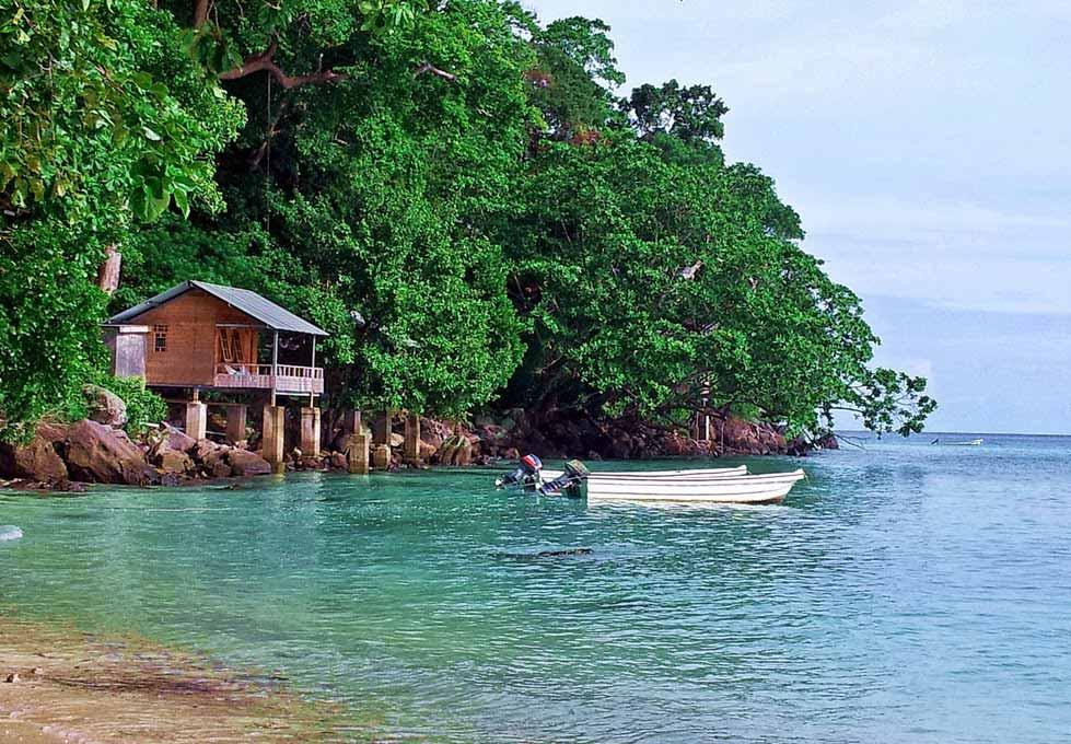 Objek Wisata Alam di Indonesia Yang Kian Menarik