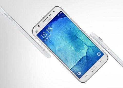 Spesifikasi dan Kisaran Harga Samsung Galaxy J5