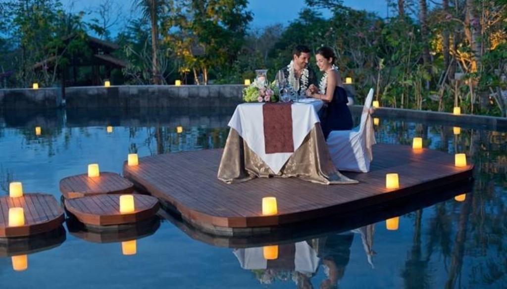 Tempat Liburan Romantis Di Pulai Bali