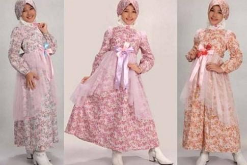 Tips Membeli Baju Muslim Anak Yang Nyaman Dikenakan