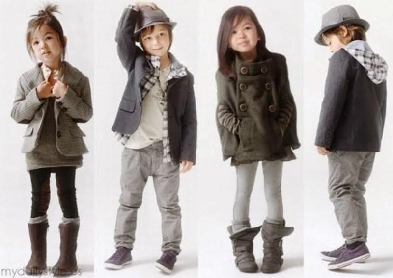 Tips Memilih Baju Anak Branded Bagus Online