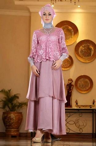 Tips Memilih Baju Kebaya Muslim Terbaik