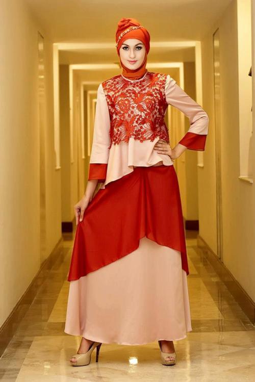 Tips Memilih Baju Pesta Muslim Terbaik