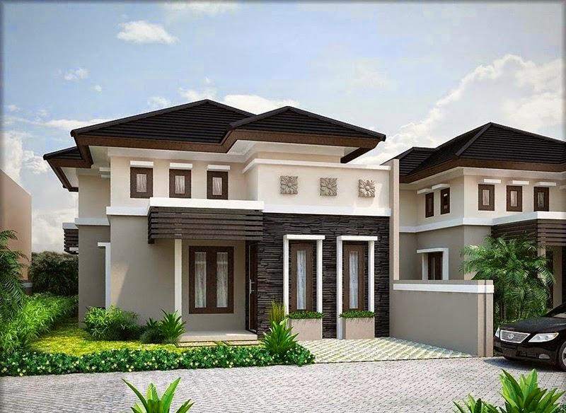 Tips Memilih Model Rumah Minimalis Modern