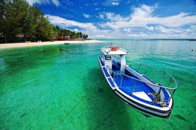 Wisata Indonesia Yang Kian Menarik di Kunjungi Para Wisatawan