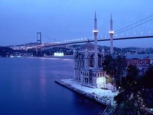 Beberapa Lokasi Wisata di Turki Yang Bisa Dijadikan Tempat Bulan Madu Romantis