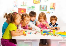Mengapa Harus Menyekolahkan Anak Ke Preschool?