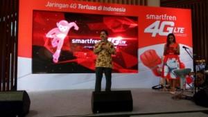 Mengetahui Bagaimana Perkembangan 4G LTE Indonesia