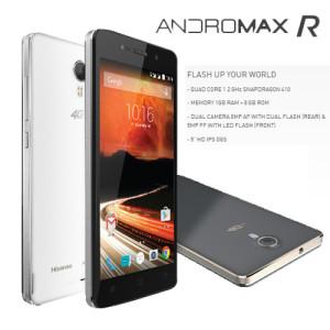 Andromax R Solusi Bagi Pencari Hp 4G