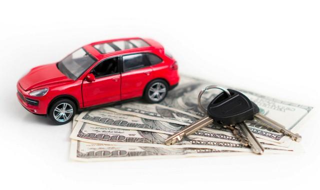 Biaya asuransi mobil yang lebih terjangkau