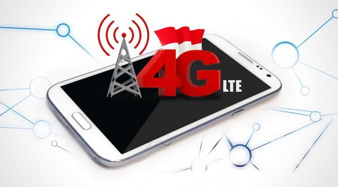 Ngabuburit Di Jaringan Cepat 4G LTE