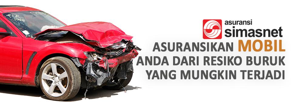 Amankan mobil Anda Dengan Asuransi