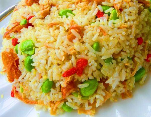 Mengetahui Resep Nasi Goreng Spesial Untuk Makanan Malam Keluarga
