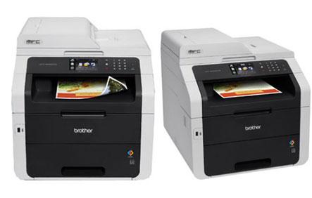 printer tanpa kabel