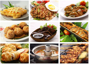 Kumpulan Resep Masakan