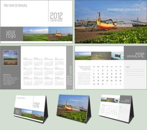 Cetak Kalender Murah