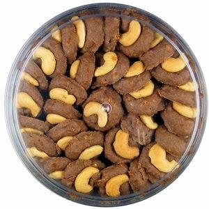 Resep Cookies Coklat Kering Kacang Mete Yang Crispy