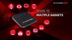 modem mifi 4G