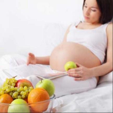 Nutrisi Untuk Ibu Hamil Trimester Pertama