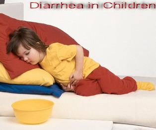 Diare Pada Anak
