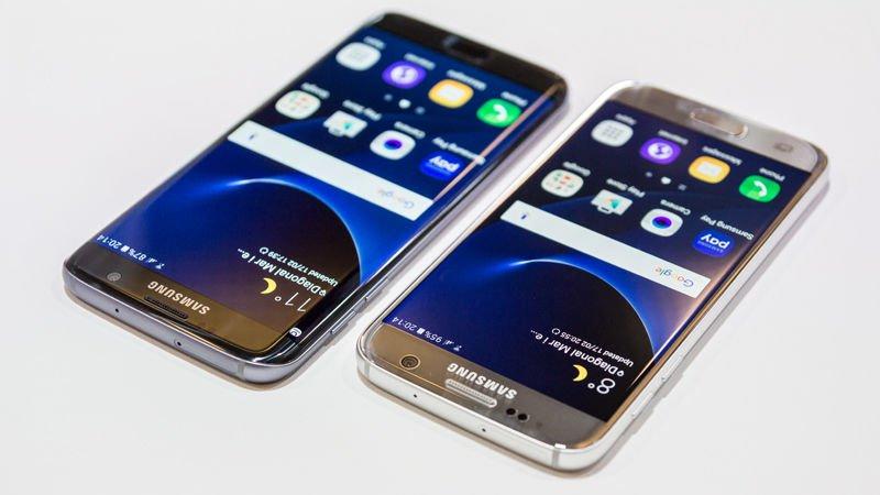 Harga Terkini dan Terbaru Ponsel Samsung Galaxy S7 dan S7 Edge Oktober 2016