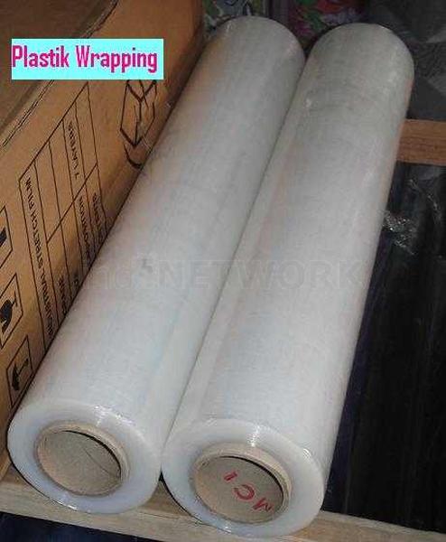 Jual Plastik Wrapping