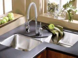 Keunggulan Dan Cara Merawat Tempat Cuci Piring Stainless Steel