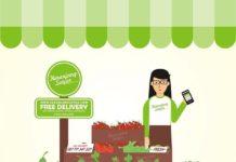 toko buah online