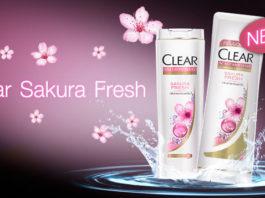 Clear Sakura