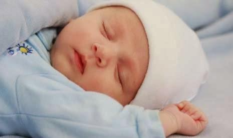 nama nama bayi laki laki modern