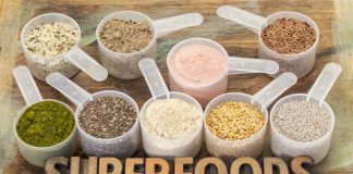 Tips Memilih Toko Online Superfood Terbaik
