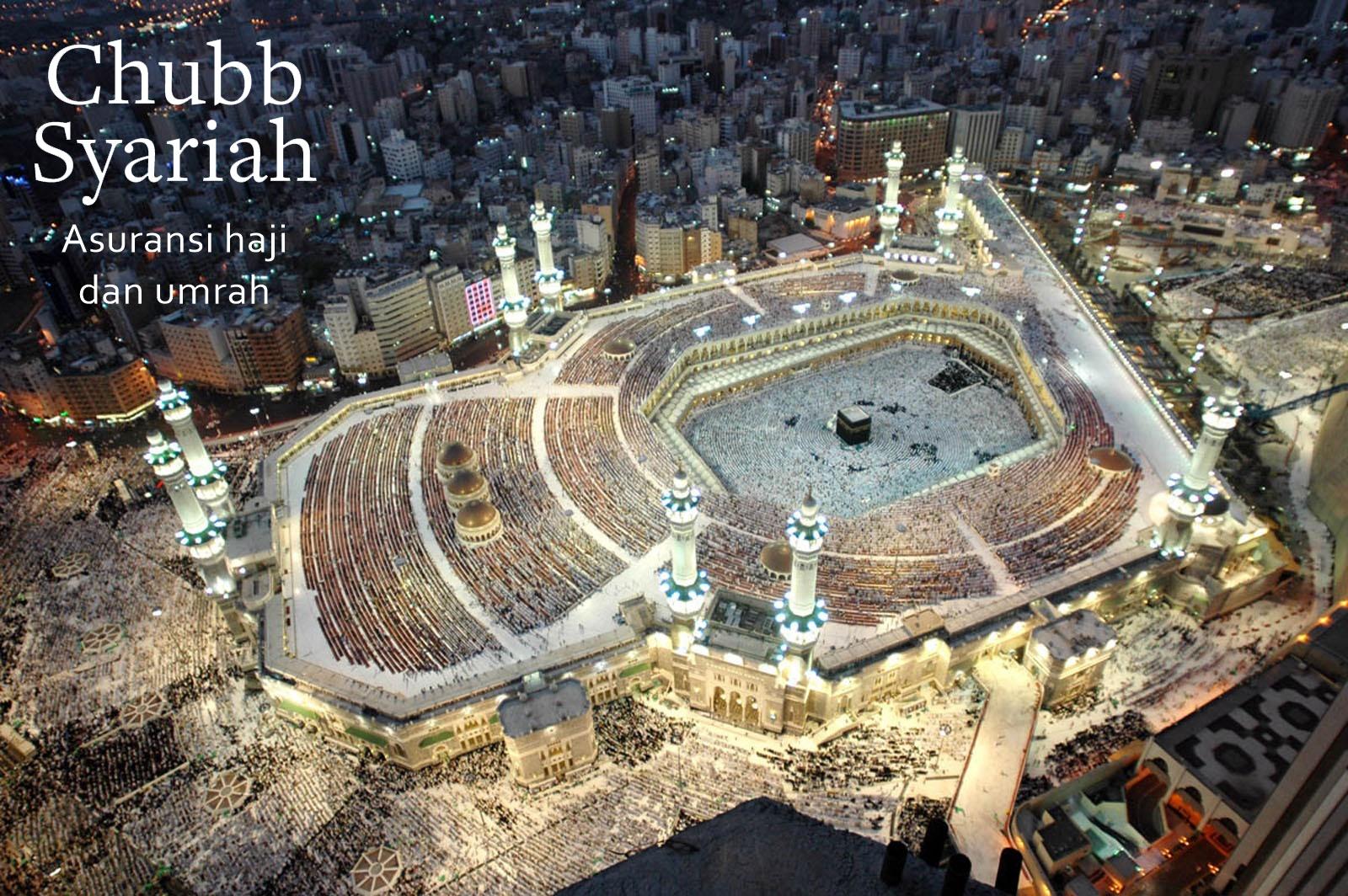 Asuransi Haji dan Umrah
