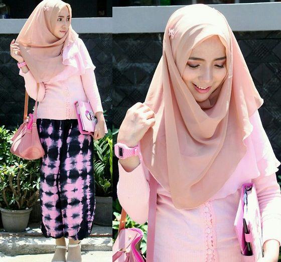 jual baju hijab murah