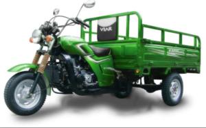 Mengenal Sepeda Motor Listrik Viar Q1