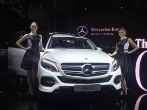 Mercedes Indonesia