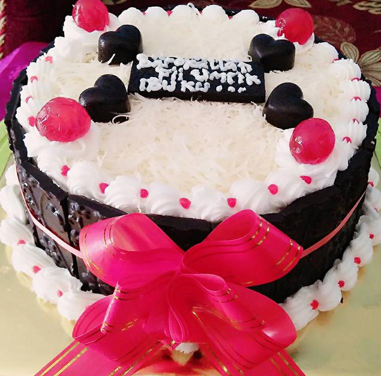Gambar Kue Ulang Tahun Yang Bagus Dan Menarik Gambar Kue