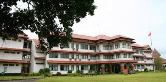 International Islamic Boarding School
