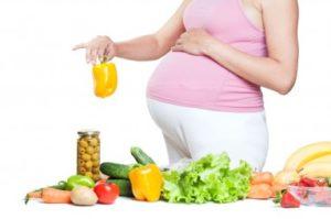 Kesehatan Ibu Hamil