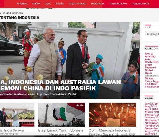 berita dunia
