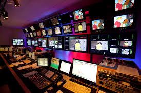 Jurusan Broadcasting