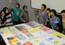 Sekolah film di Jakarta