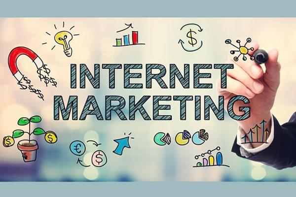 Belajar Internet Marketing