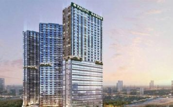Apartemen Murah Tangerang